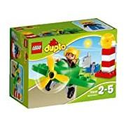 LEGO 10808 DUPLO VLIEGTUIG - B