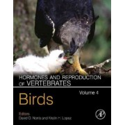 Hormones and Reproduction of Vertebrates: Birds v. 4 by David O. Norris