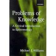 Problems of Knowledge by Michael Williams
