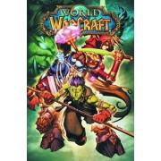 World of Warcraft Vol. 4 by Louise Simonson