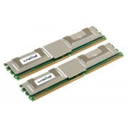 Memory Module 8gb Kit (4gbx2) 240-pin Dimm Ddr2 Pc2-6400