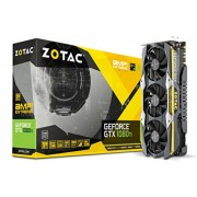 ZOTAC GeForce® GTX 1080 Ti AMP Extreme 11GB GDDR5X VR Ready GRAPHIC CARD (ZT-P10810C-10P)