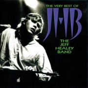 Jeff Healey Band - Very Best Of (0743216033829) (1 CD)