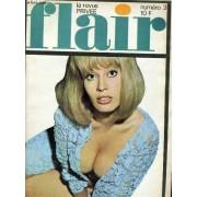 Flair, La Revue Privée N° 3 - Tous A La Campagne Avec ... -Die Modell Studie, Etude De Modele - Anna Peters - Play-Girl