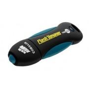 Corsair memorie USB Flash Voyager 128GB USB 3.0 rezistent la apa si socuri