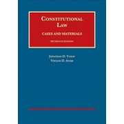 Constitutional Law, Cases and Materials - CasebookPlus by Jonathan Varat