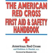 American Red Cross First-Aid Bk by K HANDAL