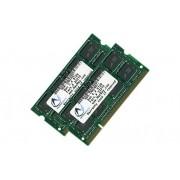 Nuimpact Mémoire NUIMPACT Kit 6 Go Sodimm PC2-5300 667 MHz iMac /MacBook/Mac Book Pro