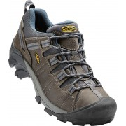 Keen Targhee II WP Shoes Men Gargoyle/Midnight Navy 45 Trekkingschuhe