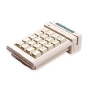 Клавиатура с магнитен четец 3Logic K10