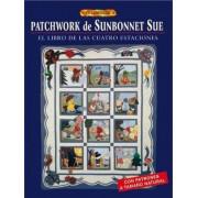 Patchwork de Sunbonnet Sue by Sue Linker