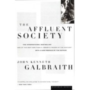 The Affluent Society by John Galbraith