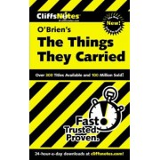Notes on O'Brien's The Things They Carried by Jill Colella