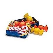 Erzi Pretend Play Wooden Grocery Shop Merchandize Nimm2 in a Tin