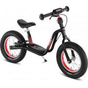 Puky LR XL Bicicletta senza pedali rosso/nero Biciclette bambini