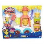 Jucarie Play-Doh Town Ice Cream Truck