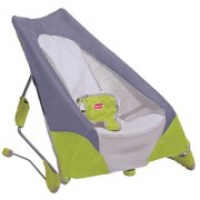 Tiny Love Take Along Bouncer Green