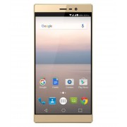 Panasonic Eluga A2 (Metallic Gold, 16 GB)(3 GB RAM)
