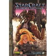 StarCraft academia fantasma 2 / Ghost Academy by David Gerrold