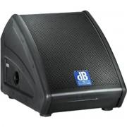 dB Technologies Flexsys FM12, Caixa de Retorno, Ativa, 600w, 110v (Excelente)
