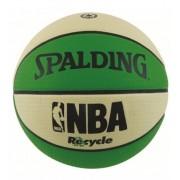 Minge baschet Spalding NBA Recycle Green/White