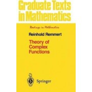 Theory of Complex Functions: v. 122 by R. Remmert