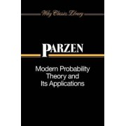 Modern Probability Theory and Its Applications by Emanuel Parzen