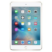 Apple iPad mini 4 64GB 3G 4G Oro