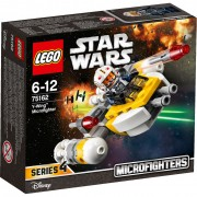 Star Wars - Y-Wing Microfighter