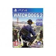 Joc Watch Dogs 2 PS4