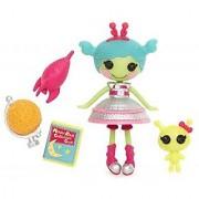 Mini Lalaloopsy Doll - Haley Galaxy