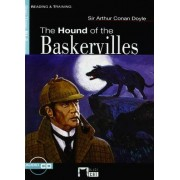 Cideb Editrice S.R.L. The Hound Of The Baskerville+cd (Black Cat. reading And Training)