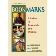Bookmarks by John J. Ruszkiewicz