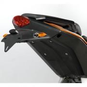 "Portamatrícula ""Tail Tidy"" (plástico) - KTM 125/200/390 Duke"