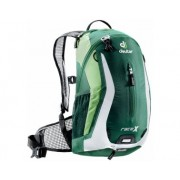 Mochila Deuter Race X forest-avocado