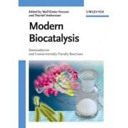 Modern Biocatalysis by Wolf-Dieter Fessner