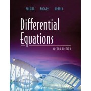 Differential Equations by John Polking