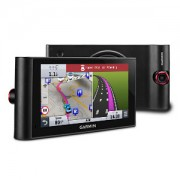 "Navigator portabil Garmin nuviCam 6.1"""