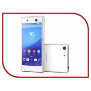 Sony Сотовый телефон Sony E5633 Xperia M5 Dual White