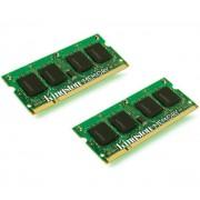 ValueRAM - 2 x 8 Go - DDR3-1600 - PC3-12800 (KVR16S11K2/16) - Mémoire portable
