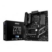 MSI Z270 SLI Plus - szybka wysyłka! - Raty 20 x 31,95 zł
