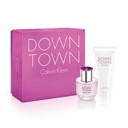 Calvin Klein Downtown Set Cadou 50ml