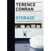Essential Storage: The Back to Basics Guides to Home Design, Decoration, & Furnishing