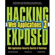 Hacking Exposed by Joel Scambray