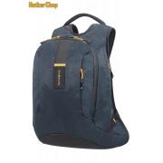 """Samsonite Paradiver M 15,6"""" kék Notebook hátizsák (2 év garancia)"""