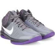 Nike AIR VISI PRO VI Basketball Shoes(Multicolor)