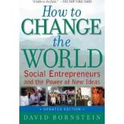 How to Change the World by David Bornstein