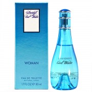 Davidoff cool water woman edt vapo donna 50 ml