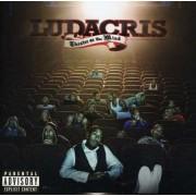 Ludacris - Theatre Of The Mind (0602517827523) (1 CD)