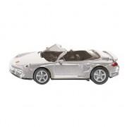 Siku Porsche cabrio modelauto